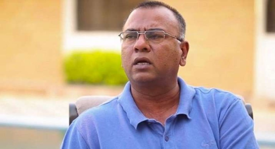 Basit Ali 'ready to die' if found guilty of match-fixing