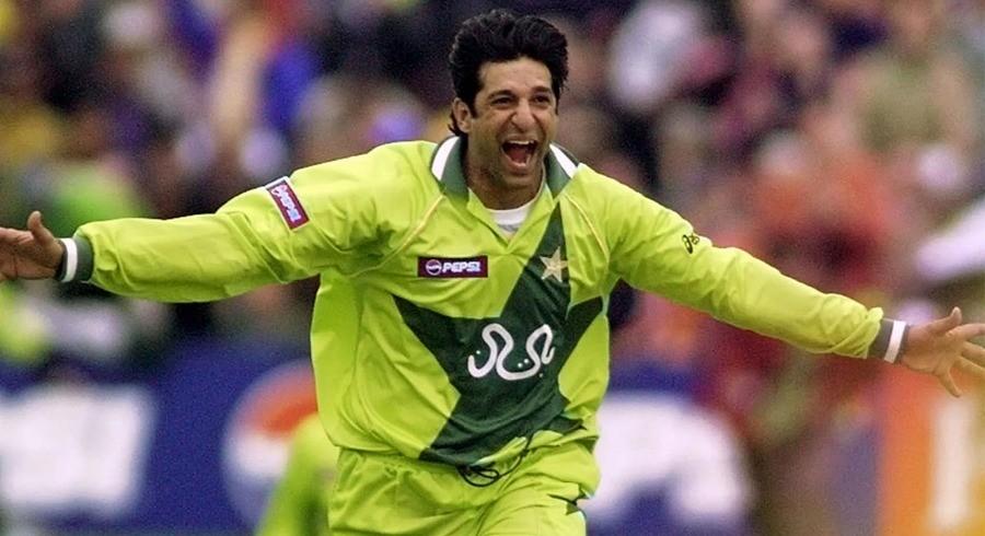 Wasim Akram names Naseem Shah among dream bowling pairs