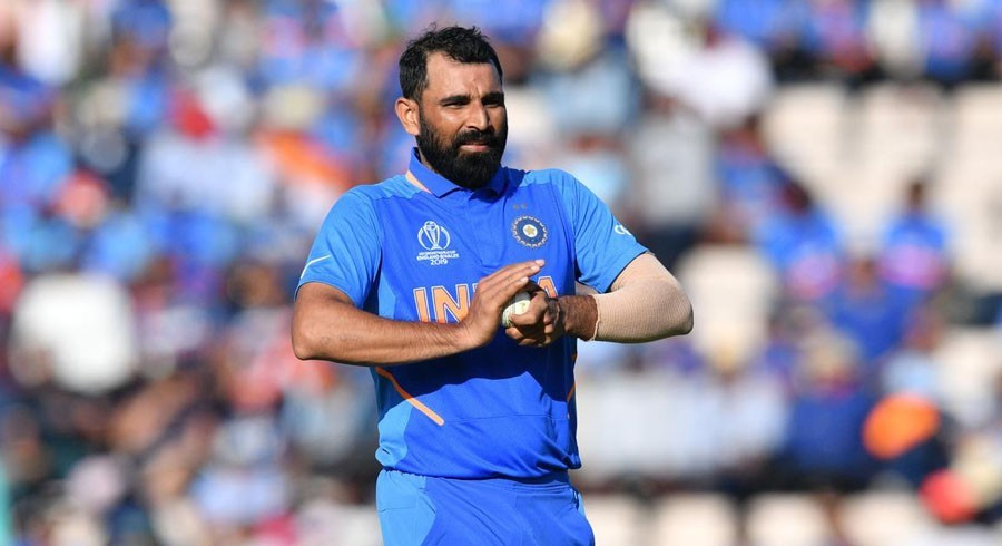 Thought of committing suicide thrice: Mohammed Shami on darkest phase of life