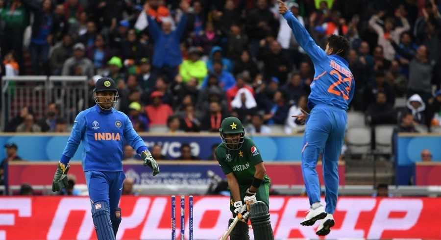 Kuldeep Yadav recollects 'special' Babar Azam scalp during 2019 World Cup