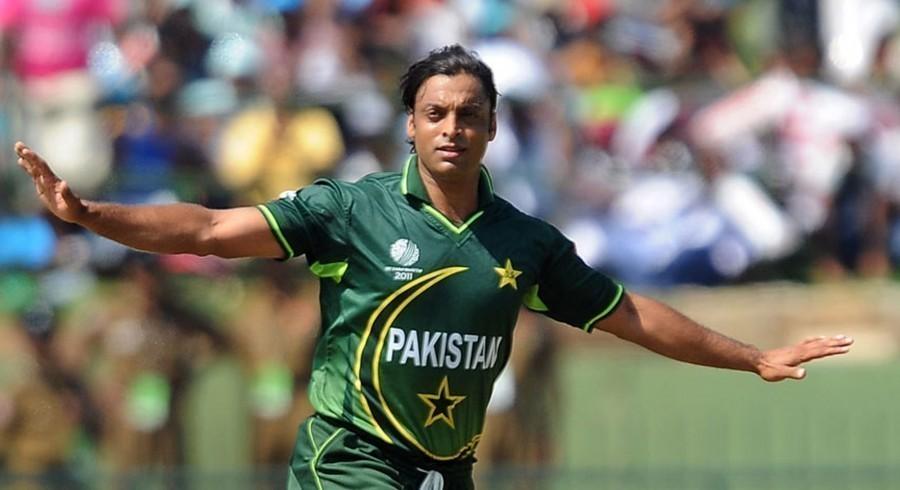 Shoaib Akhtar chooses Naseem Shah, Imran Khan as dream bowling partners