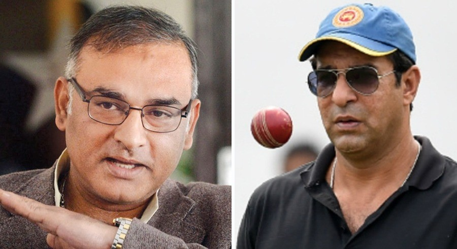 Wasim Akram ensured Pakistan did not win any World Cup after 1992: Aamer Sohail