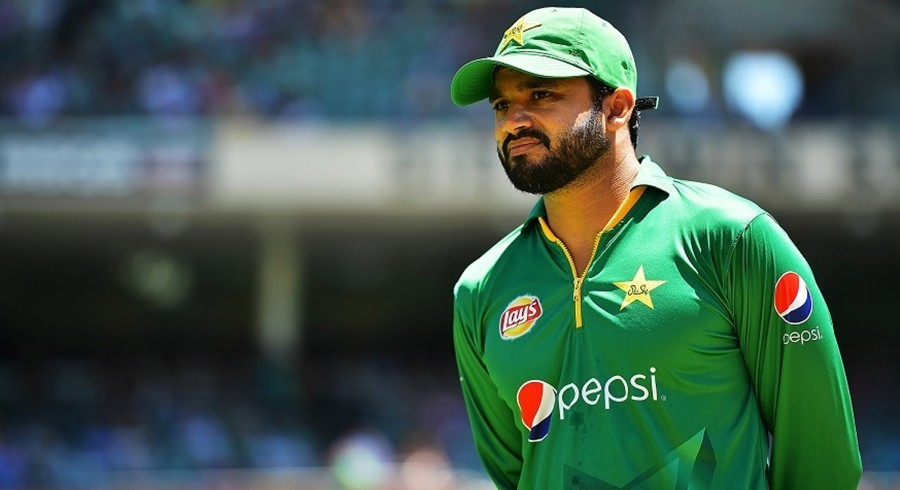 Azhar Ali's cricket belongings raise Rs.2.2 million for Covid-19 relief fund