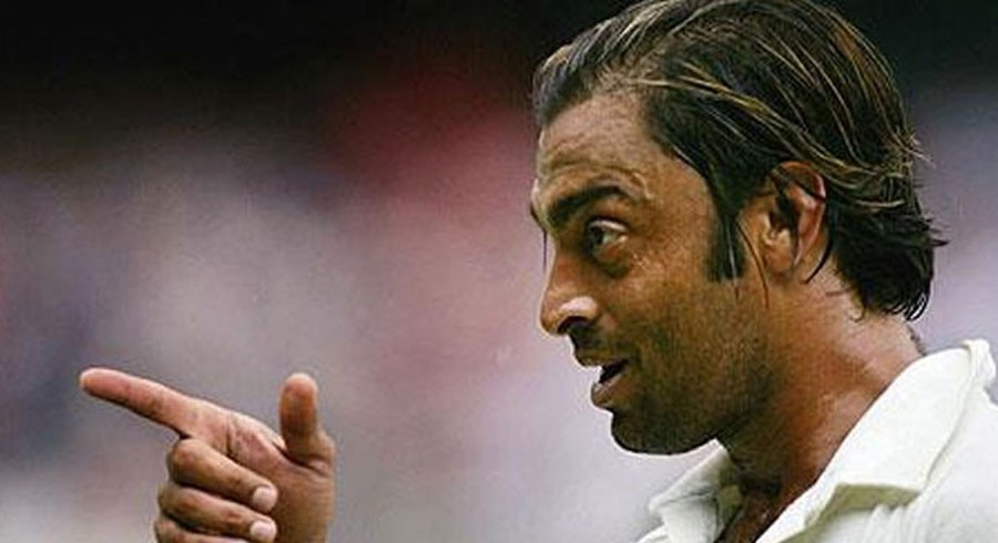 Shoaib Akhtar shares keys to success with Pakistan's young pacers