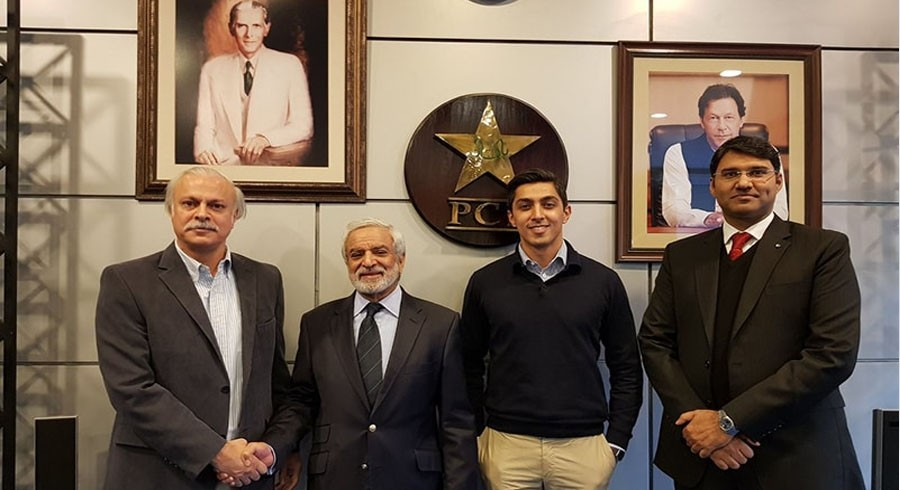 Multan Sultans' co-owner Ali Tareen keen to invest in The Hundred