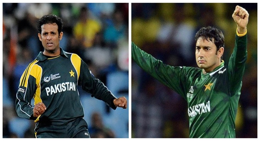 Saeed Ajmal rubbishes Rana Naved's claims about 2009 New Zealand ODIs