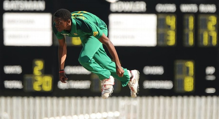South African cricketer tests positive for Covid-19