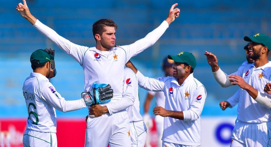 WATCH: Shaheen Afridi's spell which made cricketing world sit up and take notice