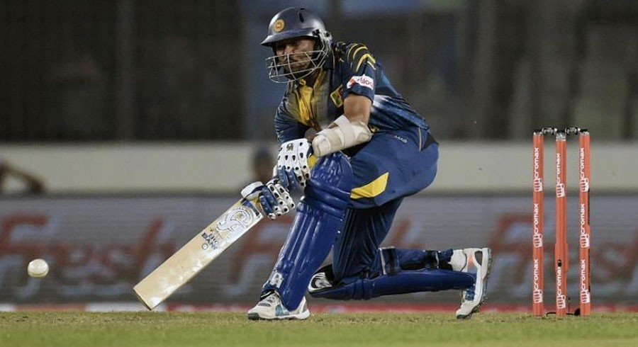 Tillakaratne Dilshan includes one Pakistan legend in his best ODI XI