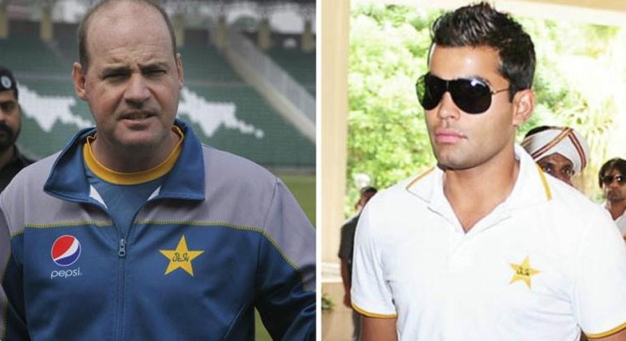 I used stronger words: Arthur recalls heated exchange with 'arrogant' Umar Akmal
