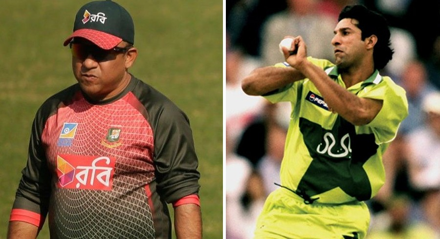 Wasim Akram insulted me during 1999 World Cup: Former Bangladesh all-rounder