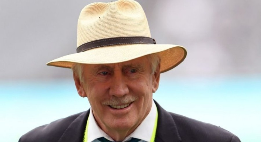 Allow bowlers to ball-tamper: Ian Chappell