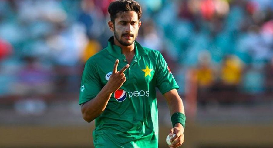 Hasan Ali deletes cryptic tweet after central contract axe