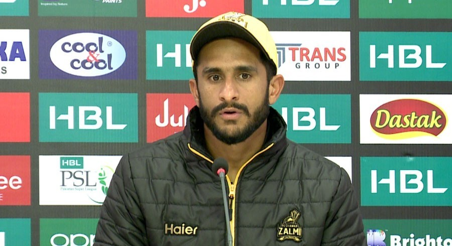 Hasan Ali suffers another injury setback