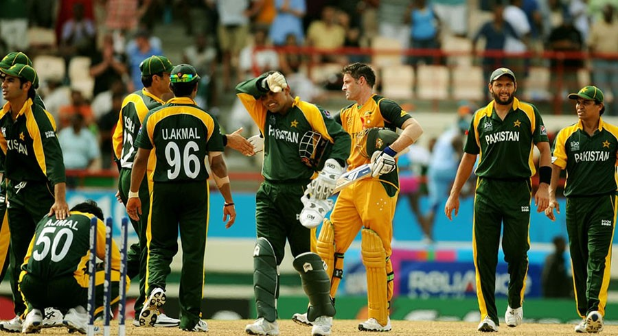 We had given up hope: Hussey recollects 2010 World T20 semi against Pakistan