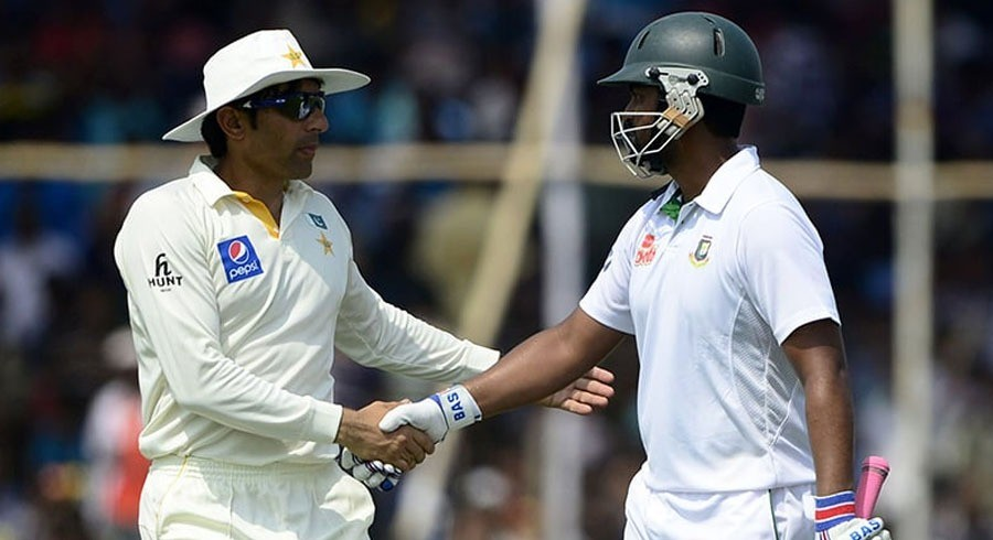 2015 drawn Test against Pakistan was the best of my career: Tamim