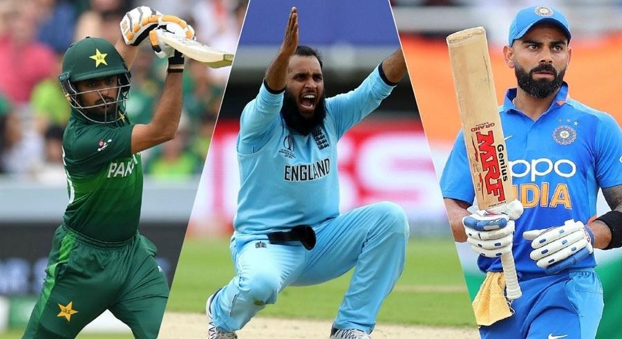 Rashid picks Babar over Virat as best limited-overs batsman on current form