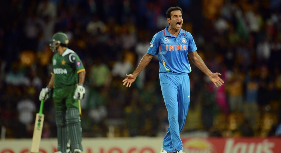 Irfan Pathan had no intentions of going to life-changing Pakistan tour in 2003