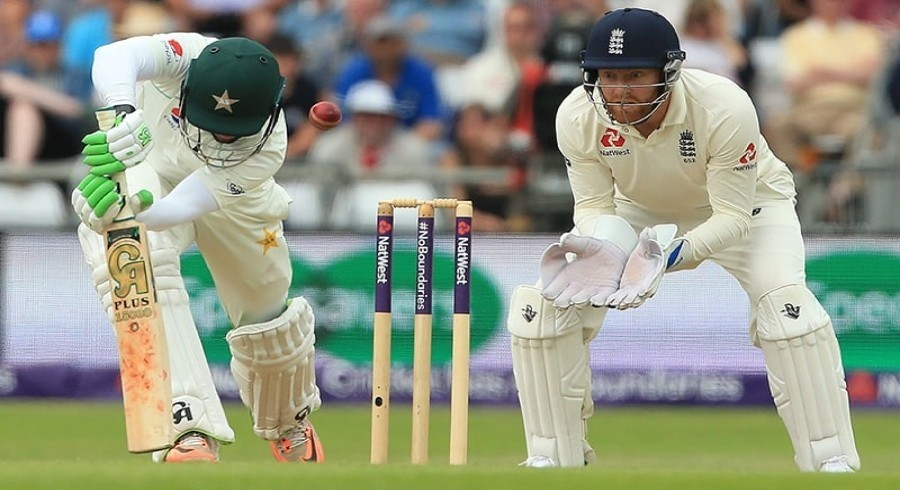 قومی ٹیم دورہ انگلینڈ کیلیے 5 یا 6 جولائی کو روانہ ہوگی