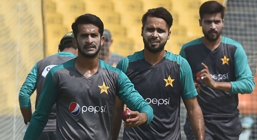 WhatsApp-ening: Mohammad Amir, Hasan Ali unhappy over central contract snub