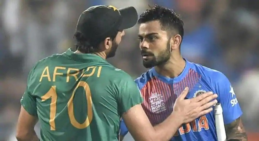 Nobody in Indian team takes Afridi seriously: Virat Kohli's coach
