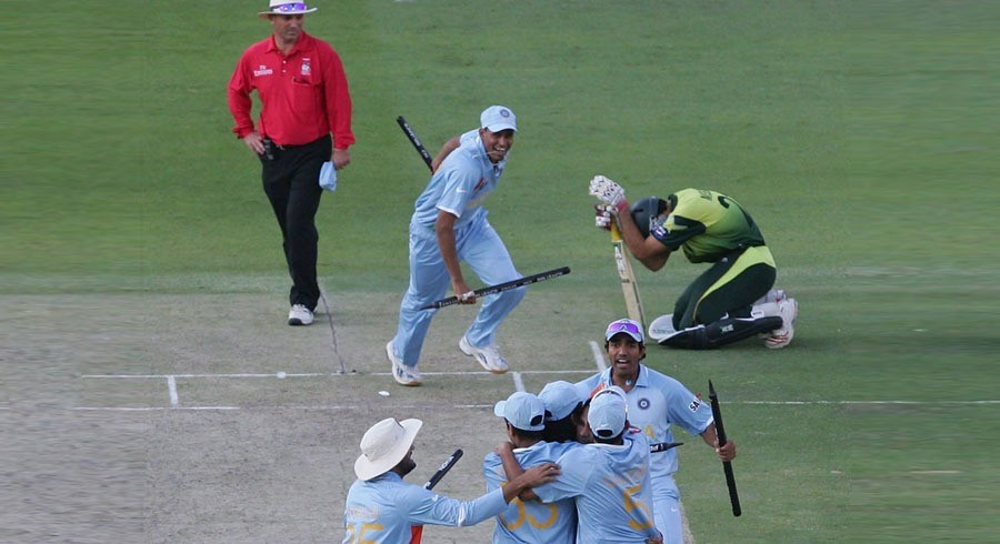 'Did not sleep for three days straight after 2007 T20 World Cup final'