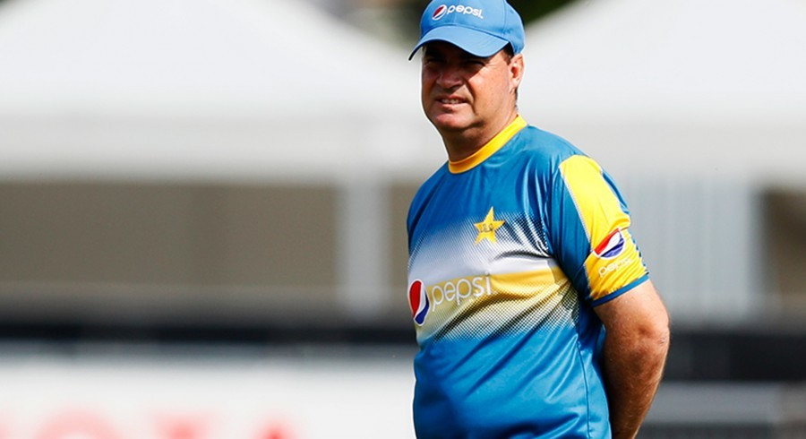 I deserved the right to take Pakistan into T20 World Cup: Mickey Arthur