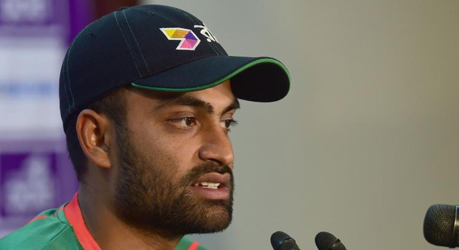 Bangladesh needs to learn from Pakistan in fast-bowling department: Tamim Iqbal