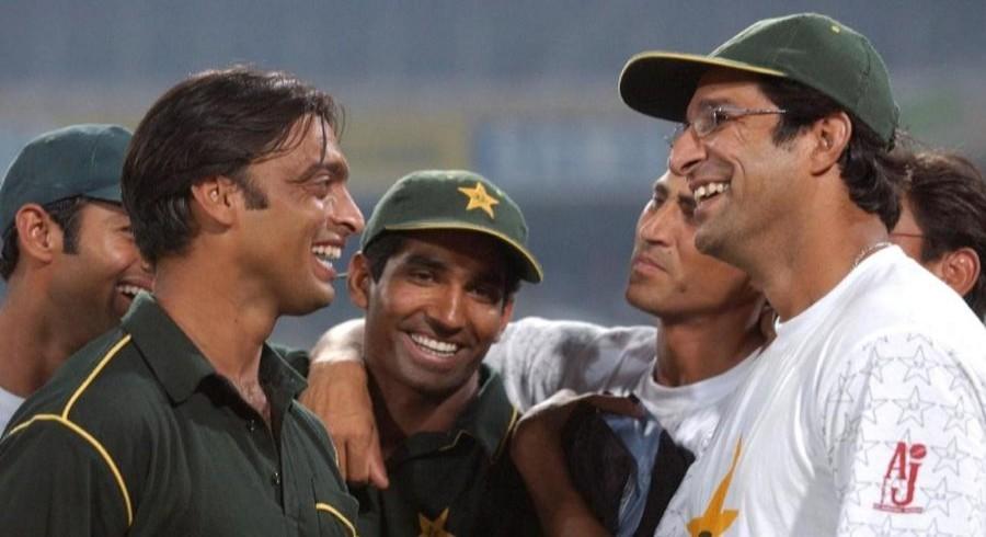 One Pakistan legend included in Wisden's Test team of 2000s