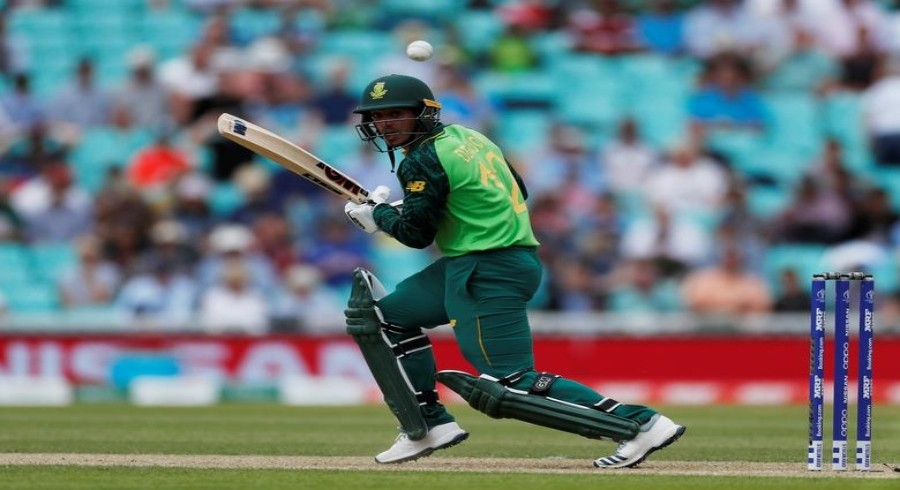 South Africa plan for resumption by isolating players in bio-bubble