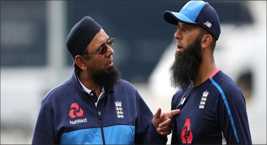 Saqlain Mushtaq backs Pakistan to do well against England