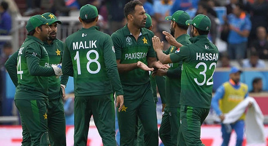 Pakistan players give formal consent for England tour