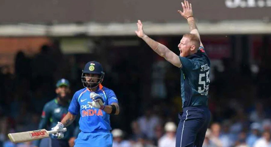 Stokes baffled by India's World Cup loss which hampered Pakistan's qualification