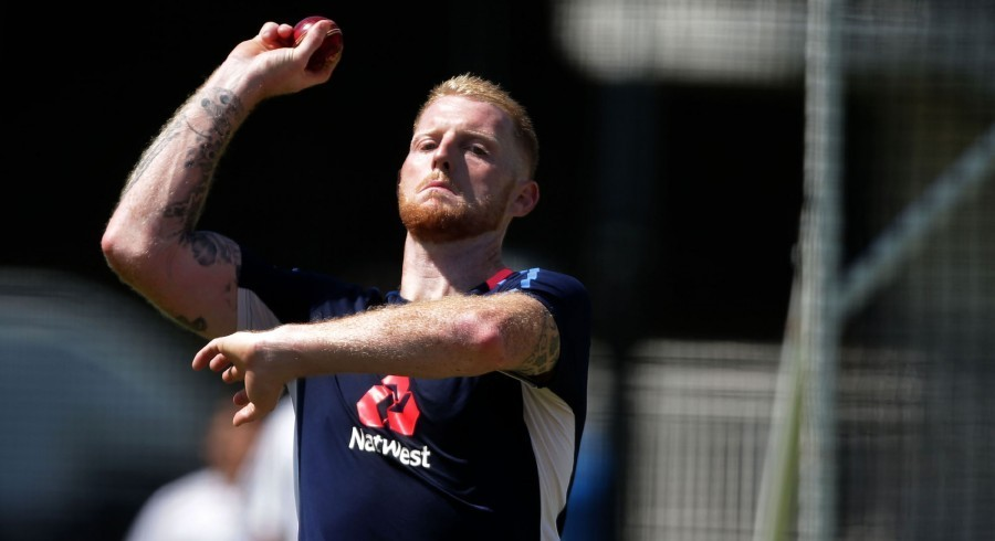 Stokes hits back at former Pakistan cricketer over 2019 World Cup controversy