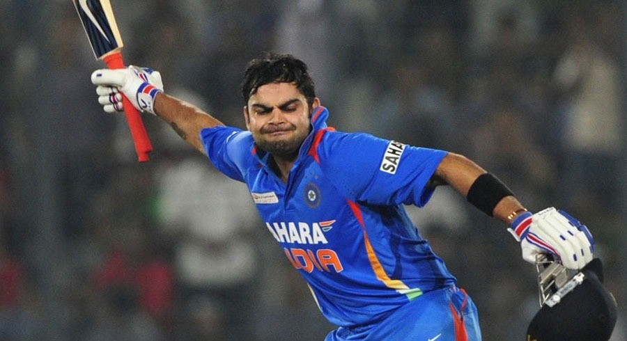 2012 Asia Cup match against Pakistan was game-changer for my career: Virat Kohli