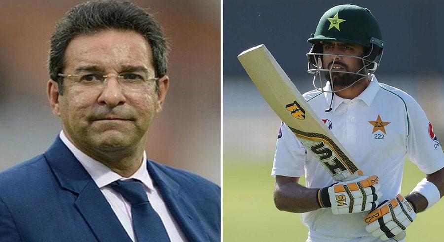 Wasim Akram cautions Babar Azam, other Pakistan batsmen ahead of England tour