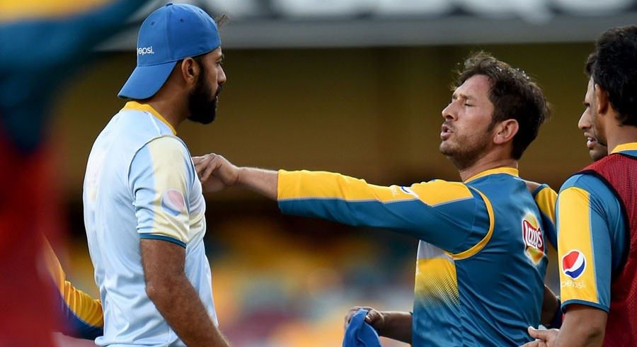 Wahab Riaz rejects Mankading, reveals funny incident involving Yasir Shah