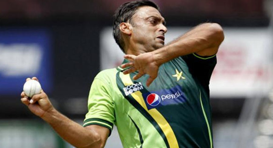 It was an absolute shocker: Harmison on Akhtar's deliberate beamer at Kirby