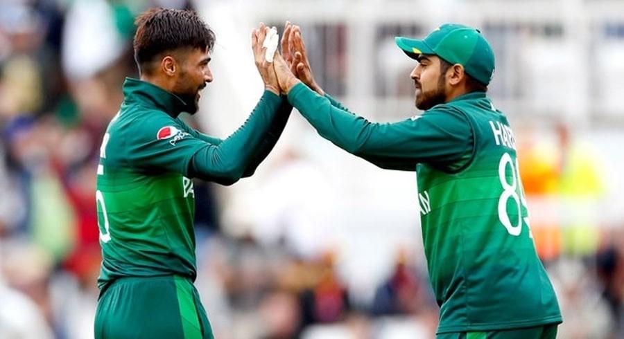 Mohammad Amir, Haris Sohail pull out as Pakistan confirm England tour