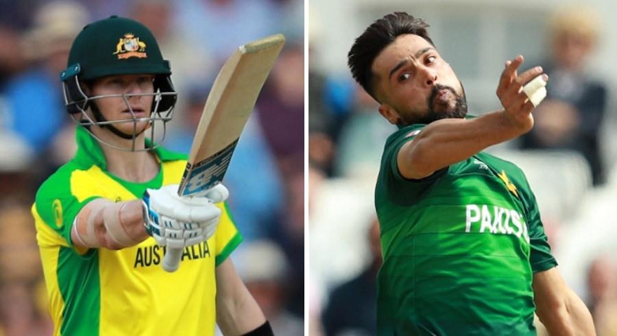 After Kohli, Smith also picks Amir as the toughest bowler he's faced
