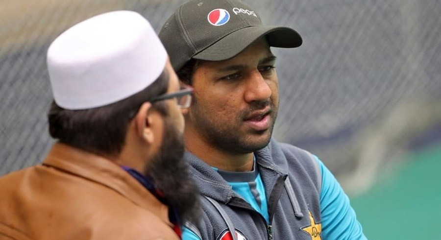 Sarfaraz's comeback could be a double-edged sword for Pakistan team: Inzamam