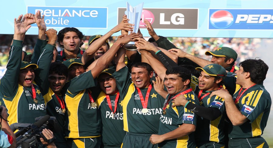 On this day in 2009: Pakistan down Sri Lanka to win World T20