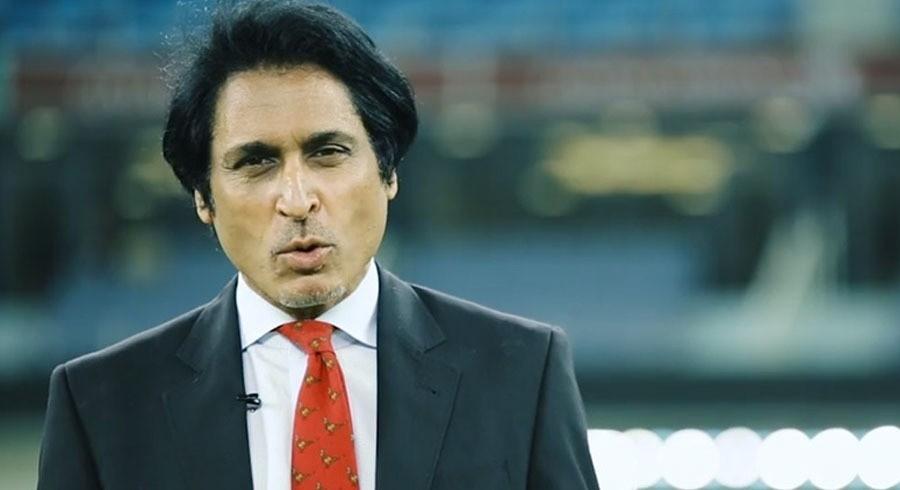 Ramiz Raja presents four-point plan to fix Pakistan cricket