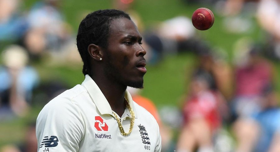 Fit-again Archer hopes to play all three Tests against Windies