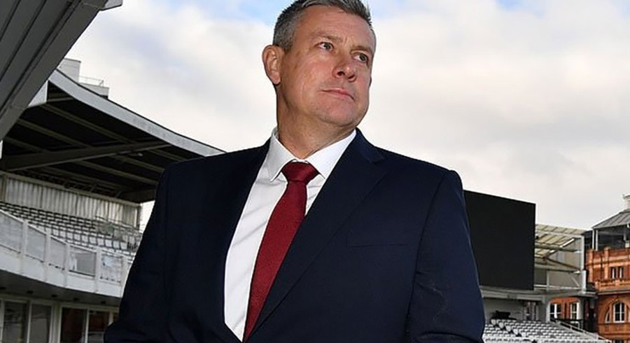More positive Covid-19 tests will not put Pakistan series in doubt: Ashley Giles