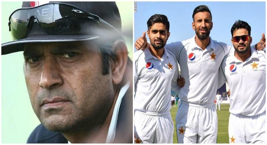 Bangladesh's batting is more mature than Pakistan: Aaqib Javed