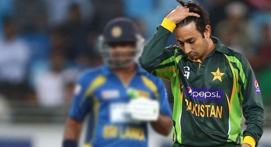 Just like deaf cricket: Ajmal's bizarre take on the game's return amid Covid-19