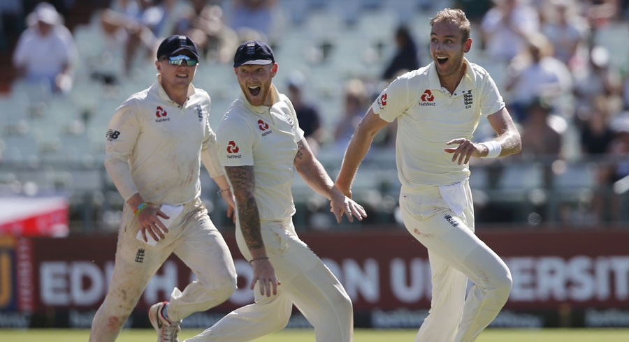 Stokes will be brilliant as England captain: Broad