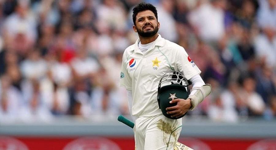 Pakistan will look to target England's 'fragile' top-order: Azhar Ali