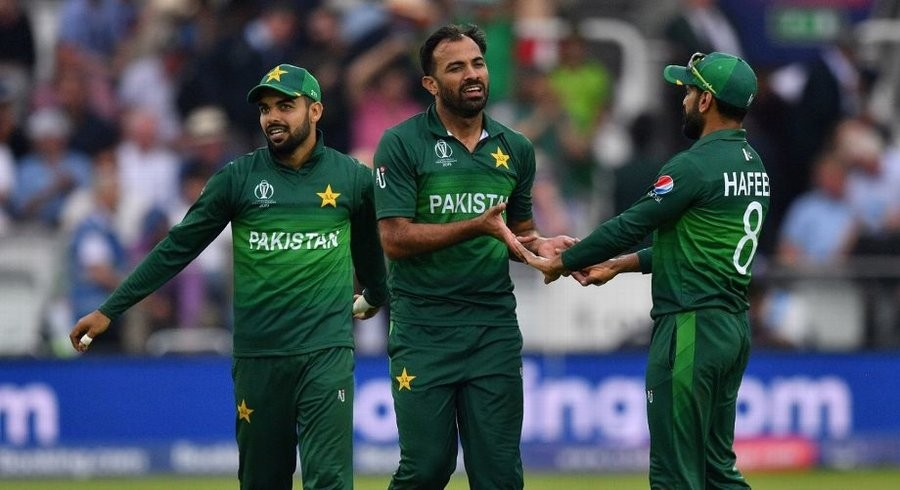 Six Pakistan players test Covid-19 negative twice, cleared for England travel